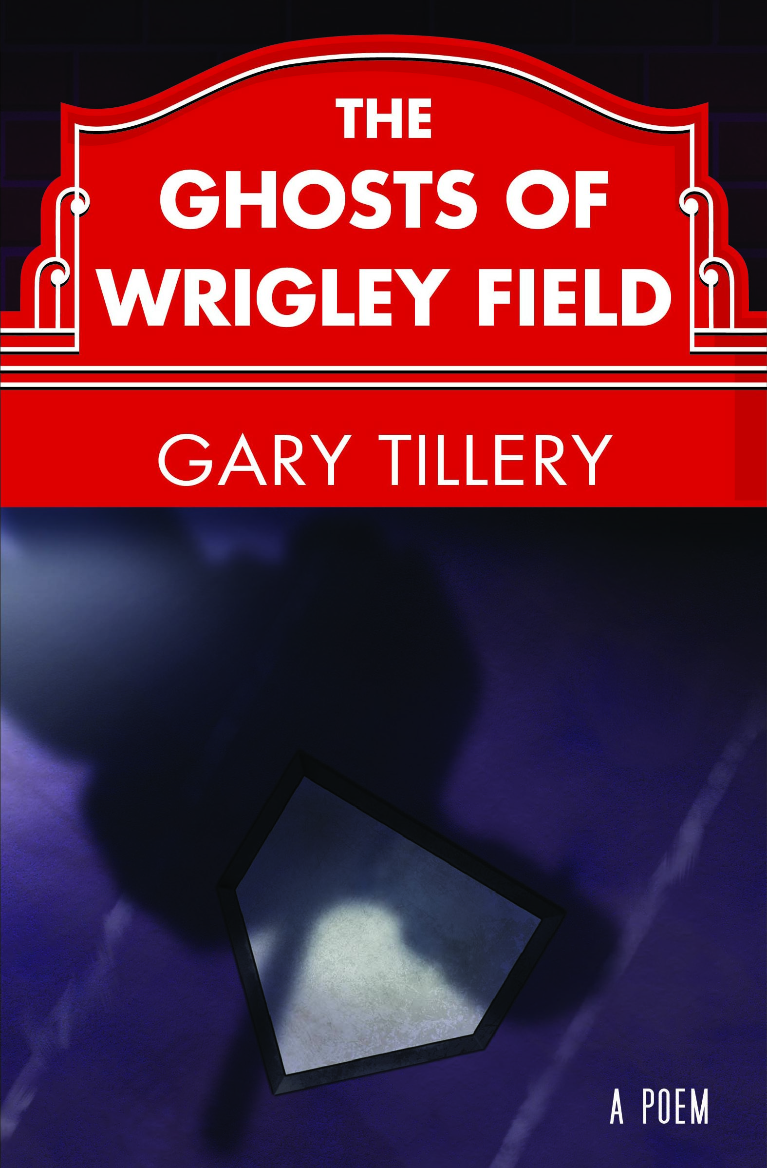 Ghosts of Wrigley Field