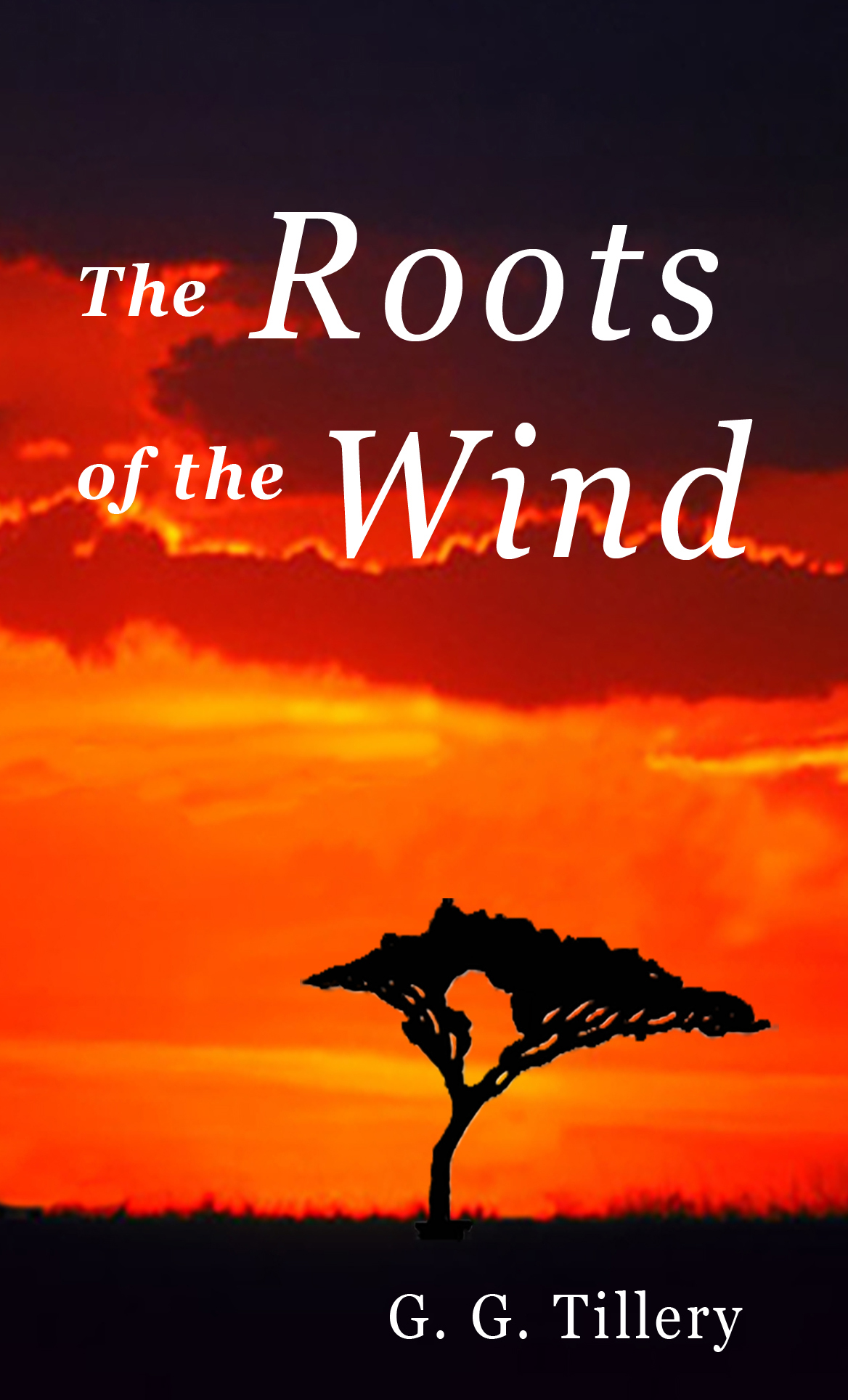 The Roots of the Wind